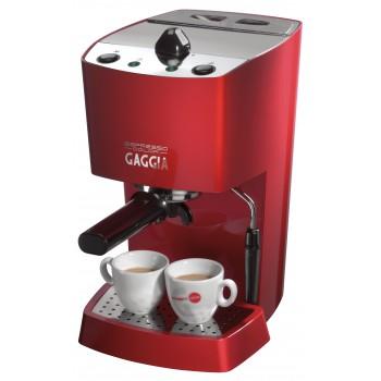 Gaggia Espresso Color