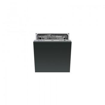 Smeg ST867-3 Helintegrerad diskmaskin