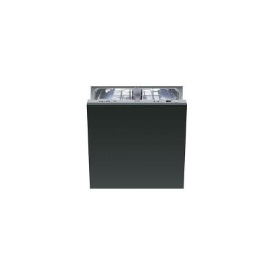 Smeg STL825B-1 Helintegrerad diskmaskin