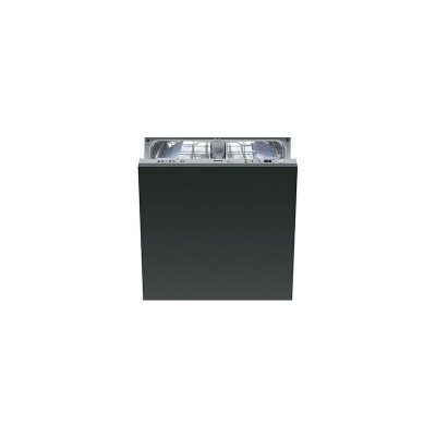 SmegSTLA825B-1 Helintegrerad diskmaskin