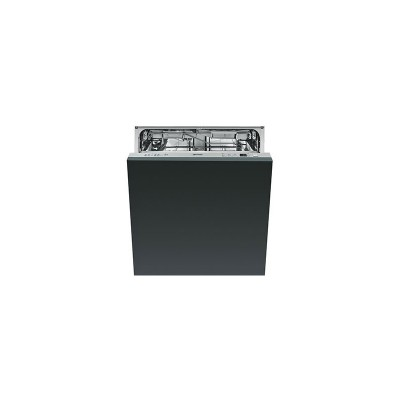 Smeg STP364T Helintegrerad diskmaskin