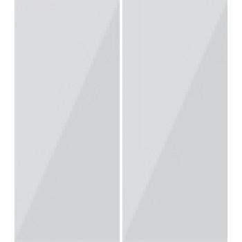 80x92 cm, 2 luckor