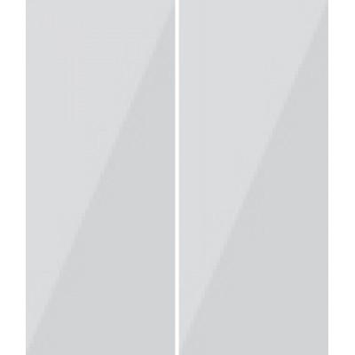 80x95 cm, 2 luckor