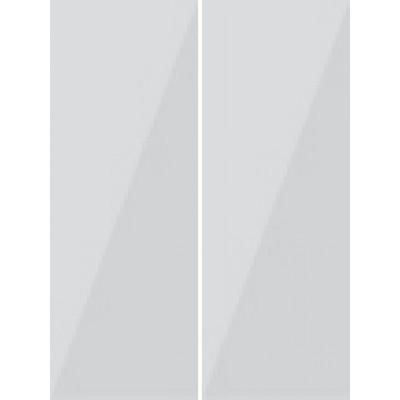 80x108 cm, 2 luckor