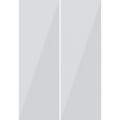 80x117 cm, 2 luckor
