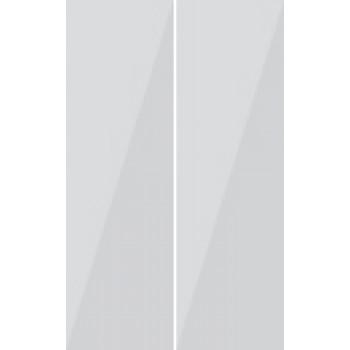 80x130 cm, 2 luckor