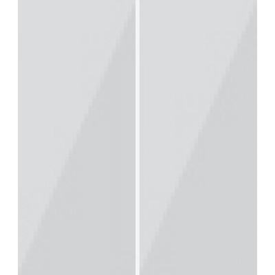 60x70 cm, 2 hörnskåp