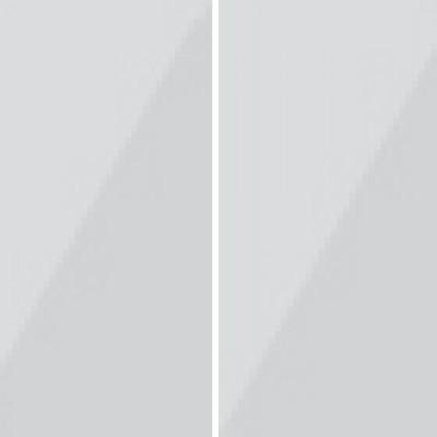 80x70 cm, 2 luckor
