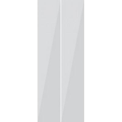 80x211 cm, 2 luckor
