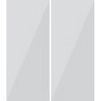 60x70 cm, 2 luckor