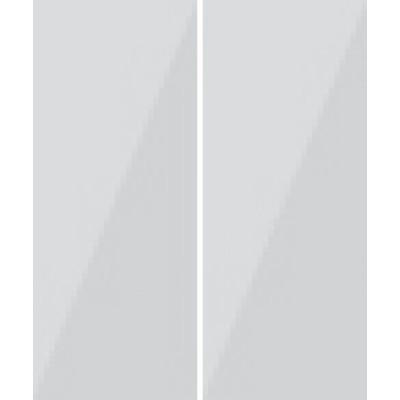 60x73 cm, 2 luckor