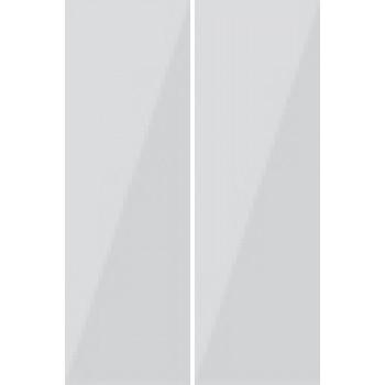 60x92 cm, 2 luckor