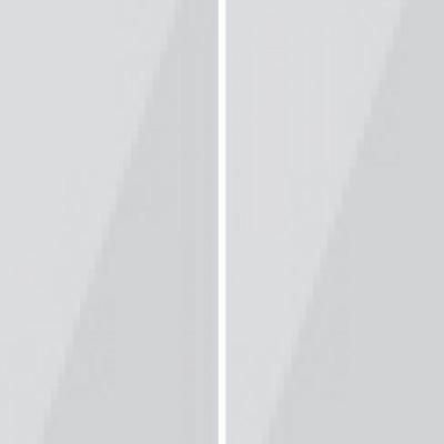 60x95 cm, 2 luckor
