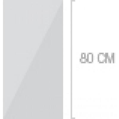 40x80 cm  låda