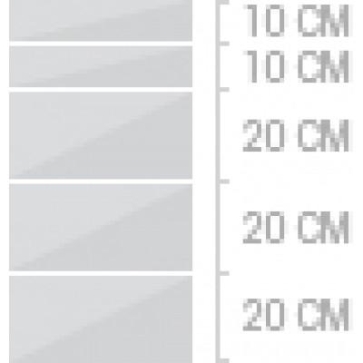 40x80 cm  5lador