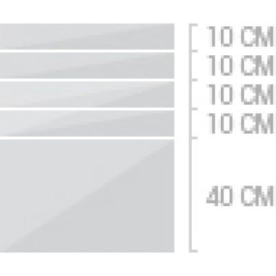 60x80 cm  2