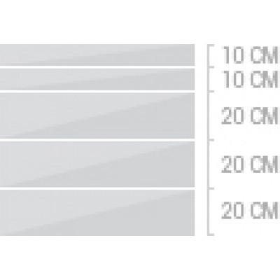 80x80 cm  1