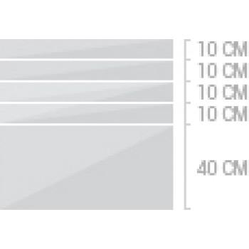 80x80 cm  2