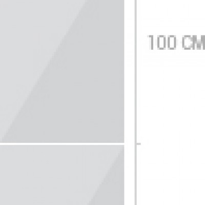 60x240 cm,  2