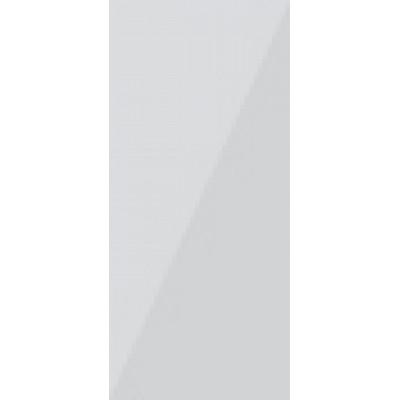 398x88 cm  till golvet