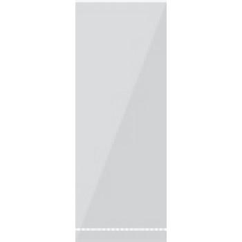 39x105 cm, 1 lucka hörn