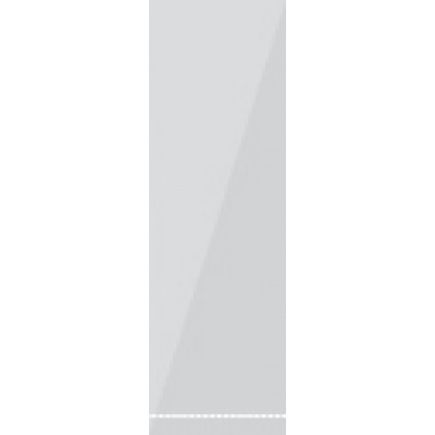 39x125 cm, 1 lucka hörn