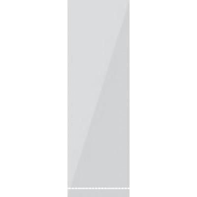40x125 cm, 1 lucka