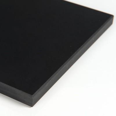 Kompaktlaminat svart