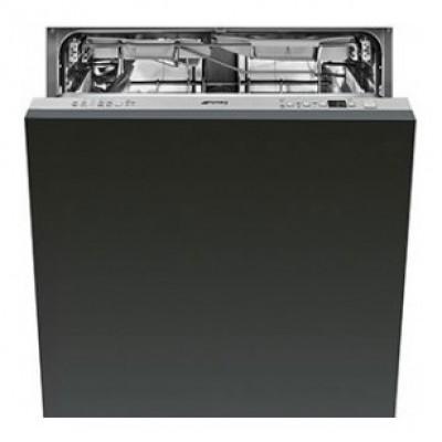 Smeg STP364 Helintegrerad  Diskmaskin