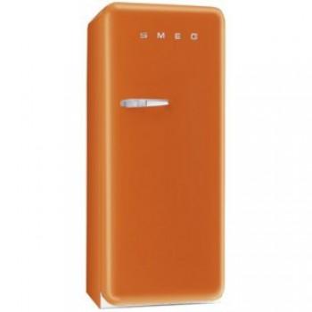 Smeg FAB28 Kylskåp Orange
