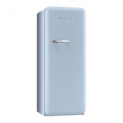 Smeg FAB28 Kylskåp Pastellblå