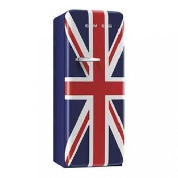Smeg FAB28 Kylskåp Union Jack